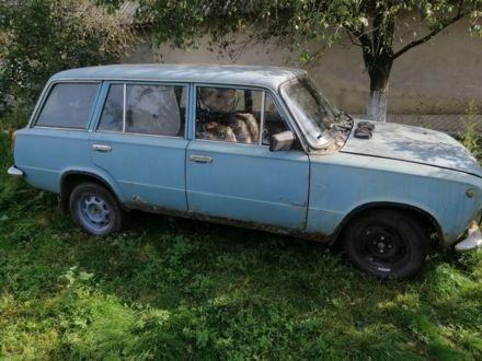 Синій ВАЗ 2102, об'ємом двигуна 12 л та пробігом 250 тис. км за 600 $, фото 1 на Automoto.ua