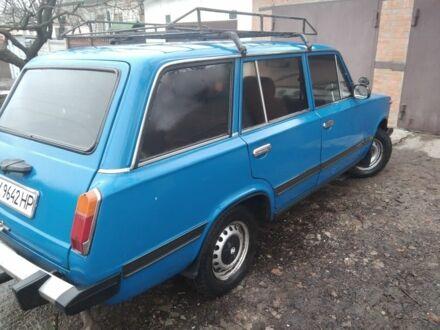 Синий ВАЗ 2102, объемом двигателя 1.2 л и пробегом 7 тыс. км за 1200 $, фото 1 на Automoto.ua