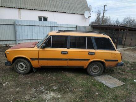 Оранжевый ВАЗ 2102, объемом двигателя 1.2 л и пробегом 10 тыс. км за 466 $, фото 1 на Automoto.ua