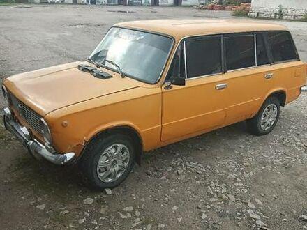 Оранжевый ВАЗ 2102, объемом двигателя 1.5 л и пробегом 120 тыс. км за 500 $, фото 1 на Automoto.ua