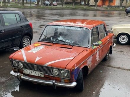 Апельсин ВАЗ 2103, об'ємом двигуна 1.5 л та пробігом 1 тис. км за 446 $, фото 1 на Automoto.ua