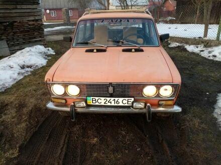 Апельсин ВАЗ 2103, объемом двигателя 13 л и пробегом 300 тыс. км за 650 $, фото 1 на Automoto.ua