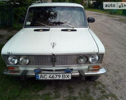 Білий ВАЗ 2103, об'ємом двигуна 1.2 л та пробігом 120 тис. км за 1200 $, фото 1 на Automoto.ua
