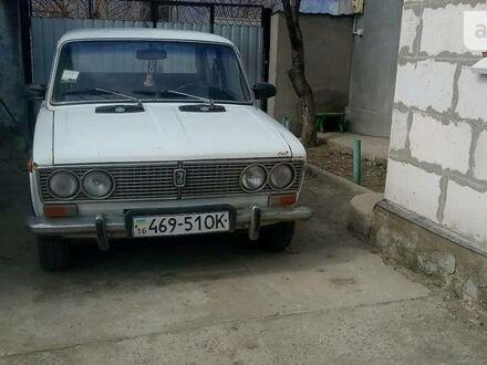 Белый ВАЗ 2103, объемом двигателя 1.3 л и пробегом 250 тыс. км за 900 $, фото 1 на Automoto.ua
