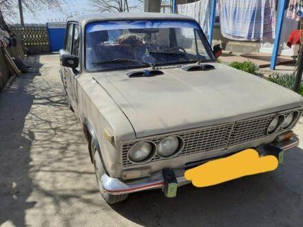 Бежевый ВАЗ 2103, объемом двигателя 1.3 л и пробегом 1 тыс. км за 607 $, фото 1 на Automoto.ua