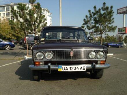 Коричневый ВАЗ 2103, объемом двигателя 1.5 л и пробегом 169 тыс. км за 2199 $, фото 1 на Automoto.ua