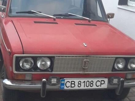 Червоний ВАЗ 2103, об'ємом двигуна 1.5 л та пробігом 1 тис. км за 716 $, фото 1 на Automoto.ua
