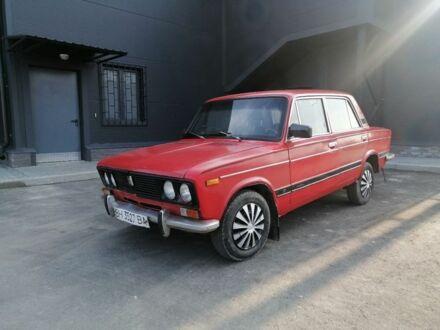Красный ВАЗ 2103, объемом двигателя 1.5 л и пробегом 100 тыс. км за 750 $, фото 1 на Automoto.ua