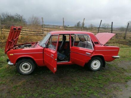 Червоний ВАЗ 2103, об'ємом двигуна 1.6 л та пробігом 20 тис. км за 900 $, фото 1 на Automoto.ua
