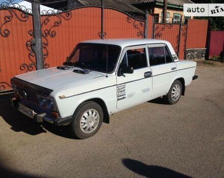 Серый ВАЗ 2103, объемом двигателя 1.4 л и пробегом 100 тыс. км за 1100 $, фото 1 на Automoto.ua