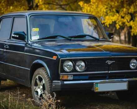 Зеленый ВАЗ 2103, объемом двигателя 1 л и пробегом 10 тыс. км за 1455 $, фото 1 на Automoto.ua