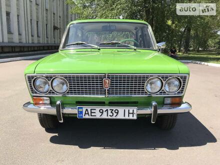 Зеленый ВАЗ 2103, объемом двигателя 1.5 л и пробегом 25 тыс. км за 25000 $, фото 1 на Automoto.ua