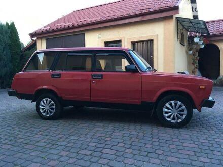 Червоний ВАЗ 2104, об'ємом двигуна 1.5 л та пробігом 140 тис. км за 950 $, фото 1 на Automoto.ua