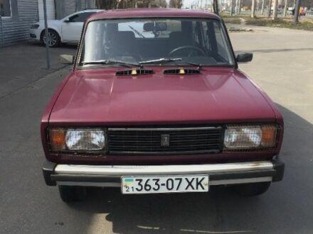 Червоний ВАЗ 2104, об'ємом двигуна 1.5 л та пробігом 14 тис. км за 2000 $, фото 1 на Automoto.ua