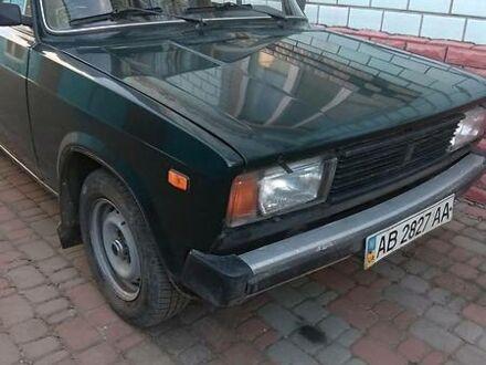 Синій ВАЗ 2104, об'ємом двигуна 1.5 л та пробігом 107 тис. км за 2250 $, фото 1 на Automoto.ua