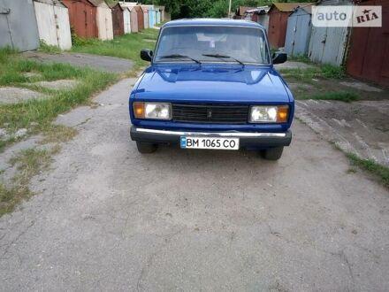 Синій ВАЗ 2104, об'ємом двигуна 1.5 л та пробігом 29 тис. км за 1300 $, фото 1 на Automoto.ua