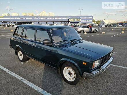 Зелений ВАЗ 2104, об'ємом двигуна 0 л та пробігом 90 тис. км за 2500 $, фото 1 на Automoto.ua
