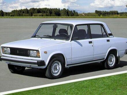 Білий ВАЗ 2105, об'ємом двигуна 1.3 л та пробігом 58 тис. км за 1300 $, фото 1 на Automoto.ua