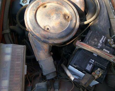 ВАЗ 2105, объемом двигателя 1.2 л и пробегом 71 тыс. км за 750 $, фото 1 на Automoto.ua