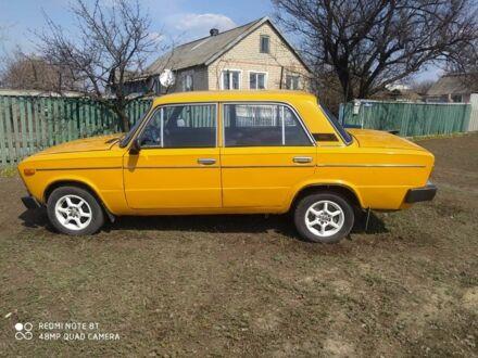 Апельсин ВАЗ 2106, об'ємом двигуна 1.2 л та пробігом 150 тис. км за 1421 $, фото 1 на Automoto.ua