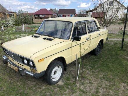 Апельсин ВАЗ 2106, объемом двигателя 1.6 л и пробегом 180 тыс. км за 700 $, фото 1 на Automoto.ua