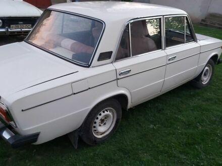 Белый ВАЗ 2106, объемом двигателя 1.6 л и пробегом 8 тыс. км за 900 $, фото 1 на Automoto.ua