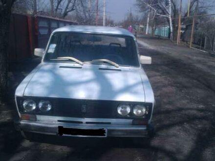 Білий ВАЗ 2106, об'ємом двигуна 1.6 л та пробігом 8 тис. км за 520 $, фото 1 на Automoto.ua