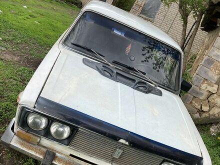 Белый ВАЗ 2106, объемом двигателя 1.45 л и пробегом 70 тыс. км за 719 $, фото 1 на Automoto.ua