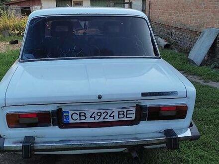 Білий ВАЗ 2106, об'ємом двигуна 1.5 л та пробігом 100 тис. км за 1000 $, фото 1 на Automoto.ua