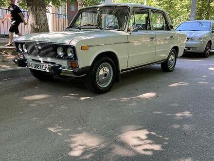 Белый ВАЗ 2106, объемом двигателя 1.5 л и пробегом 51 тыс. км за 3799 $, фото 1 на Automoto.ua