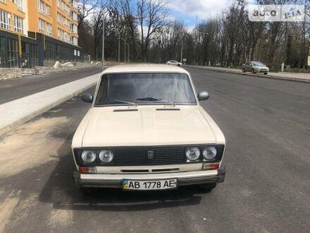 Белый ВАЗ 2106, объемом двигателя 1.3 л и пробегом 25 тыс. км за 2799 $, фото 1 на Automoto.ua