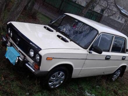 Білий ВАЗ 2106, об'ємом двигуна 13 л та пробігом 88 тис. км за 1400 $, фото 1 на Automoto.ua