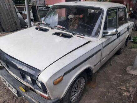 Білий ВАЗ 2106, об'ємом двигуна 0.16 л та пробігом 1 тис. км за 447 $, фото 1 на Automoto.ua