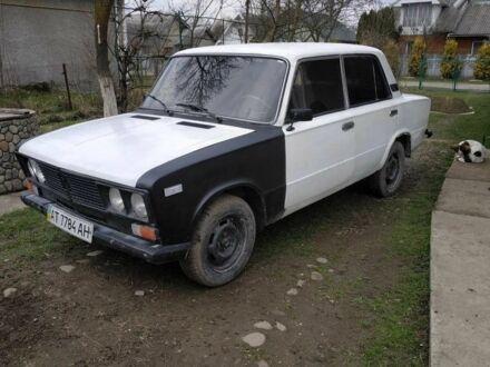 Белый ВАЗ 2106, объемом двигателя 1.5 л и пробегом 10 тыс. км за 809 $, фото 1 на Automoto.ua