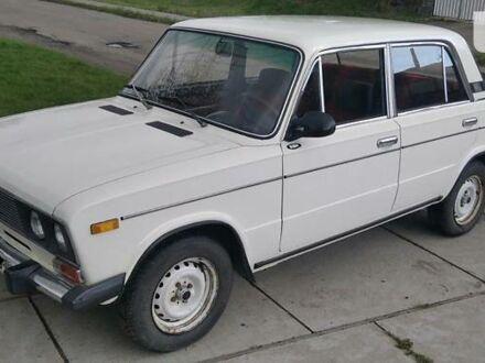 Белый ВАЗ 2106, объемом двигателя 1.5 л и пробегом 60 тыс. км за 1250 $, фото 1 на Automoto.ua