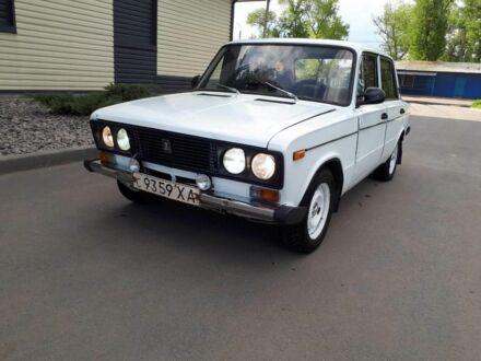 Білий ВАЗ 2106, об'ємом двигуна 1.5 л та пробігом 8 тис. км за 670 $, фото 1 на Automoto.ua