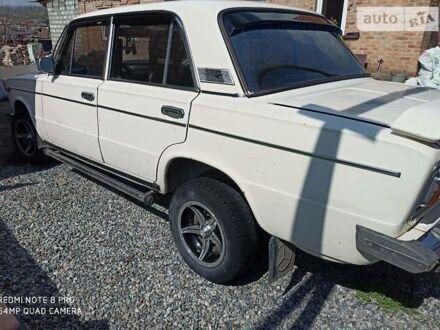 Белый ВАЗ 2106, объемом двигателя 1.6 л и пробегом 59 тыс. км за 1700 $, фото 1 на Automoto.ua