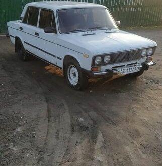 Белый ВАЗ 2106, объемом двигателя 1.3 л и пробегом 68 тыс. км за 900 $, фото 1 на Automoto.ua