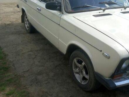 Белый ВАЗ 2106, объемом двигателя 1.1 л и пробегом 78 тыс. км за 1250 $, фото 1 на Automoto.ua