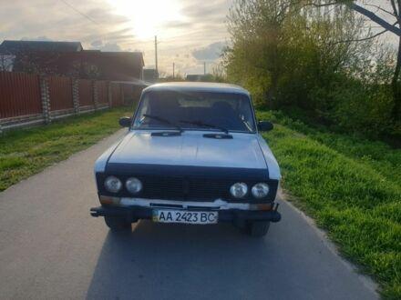 Белый ВАЗ 2106, объемом двигателя 1.3 л и пробегом 1 тыс. км за 650 $, фото 1 на Automoto.ua