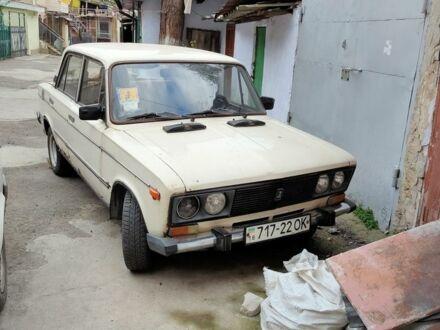 Белый ВАЗ 2106, объемом двигателя 1.3 л и пробегом 1 тыс. км за 500 $, фото 1 на Automoto.ua
