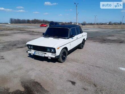 Белый ВАЗ 2106, объемом двигателя 1.3 л и пробегом 32 тыс. км за 1400 $, фото 1 на Automoto.ua