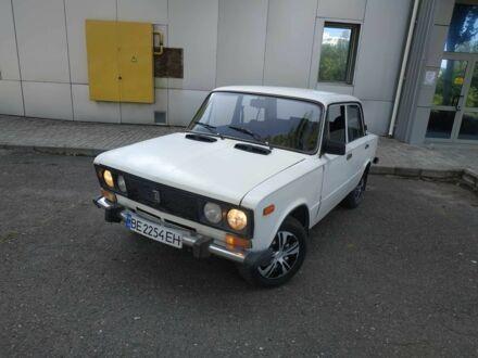 Білий ВАЗ 2106, об'ємом двигуна 1.3 л та пробігом 150 тис. км за 825 $, фото 1 на Automoto.ua