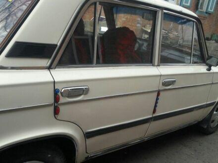 Белый ВАЗ 2106, объемом двигателя 1.5 л и пробегом 40 тыс. км за 1304 $, фото 1 на Automoto.ua