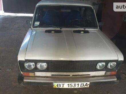 Белый ВАЗ 2106, объемом двигателя 1.5 л и пробегом 85 тыс. км за 1350 $, фото 1 на Automoto.ua