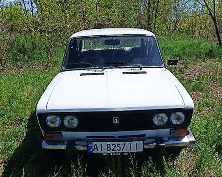 Білий ВАЗ 2106, об'ємом двигуна 1.5 л та пробігом 65 тис. км за 1799 $, фото 1 на Automoto.ua