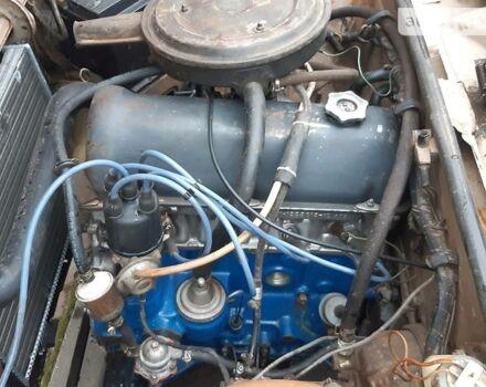 Бежевый ВАЗ 2106, объемом двигателя 1.6 л и пробегом 63 тыс. км за 1300 $, фото 1 на Automoto.ua
