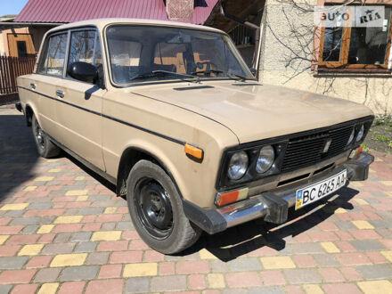 Бежевый ВАЗ 2106, объемом двигателя 1.5 л и пробегом 3 тыс. км за 1300 $, фото 1 на Automoto.ua