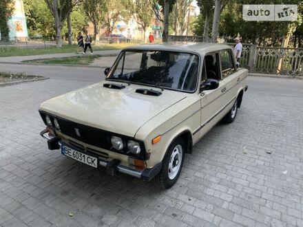 Бежевий ВАЗ 2106, об'ємом двигуна 1.3 л та пробігом 100 тис. км за 1283 $, фото 1 на Automoto.ua