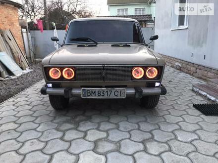 Бежевый ВАЗ 2106, объемом двигателя 1.3 л и пробегом 105 тыс. км за 1700 $, фото 1 на Automoto.ua